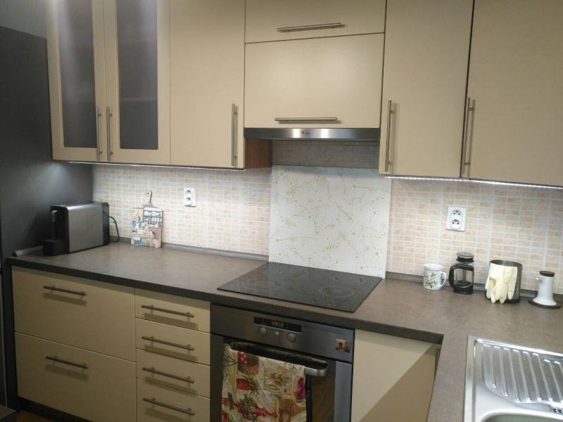 Soukromý byt - osvětlení kuchyňské linky 9bbb6f18af